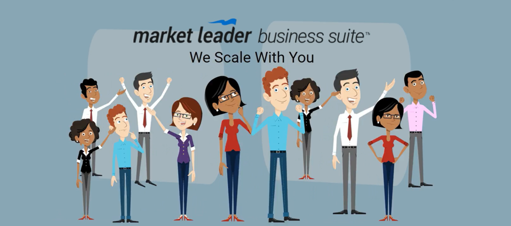 Market Leader Business Suite