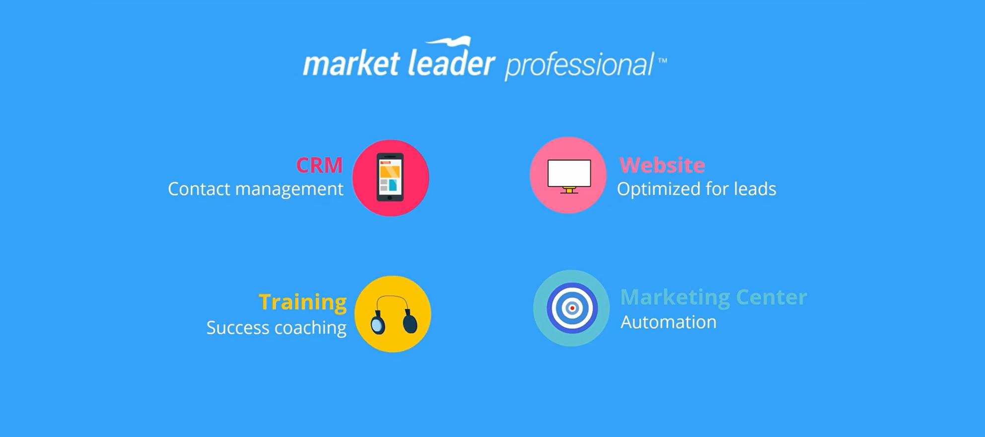 Market Leader Professional