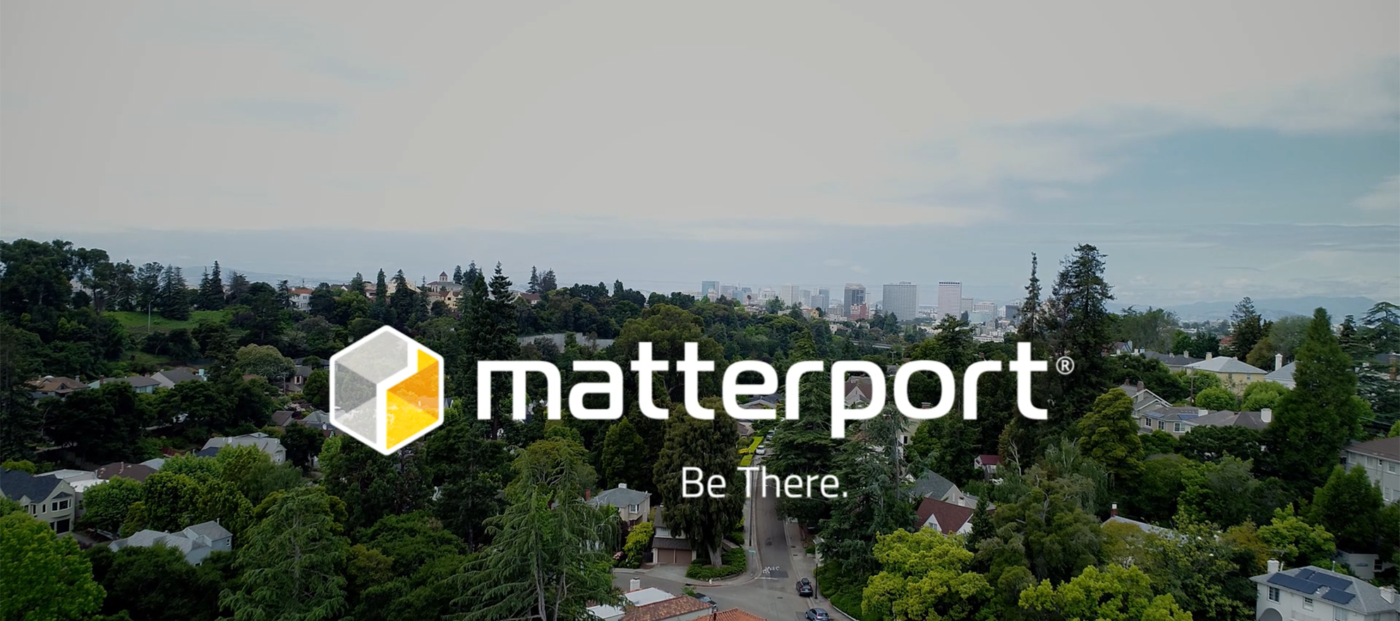 New Matterport tech allows you to make 3D images with smartphone