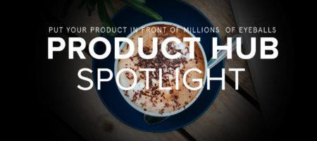 Product Hub Spotlight: Marketing Tools