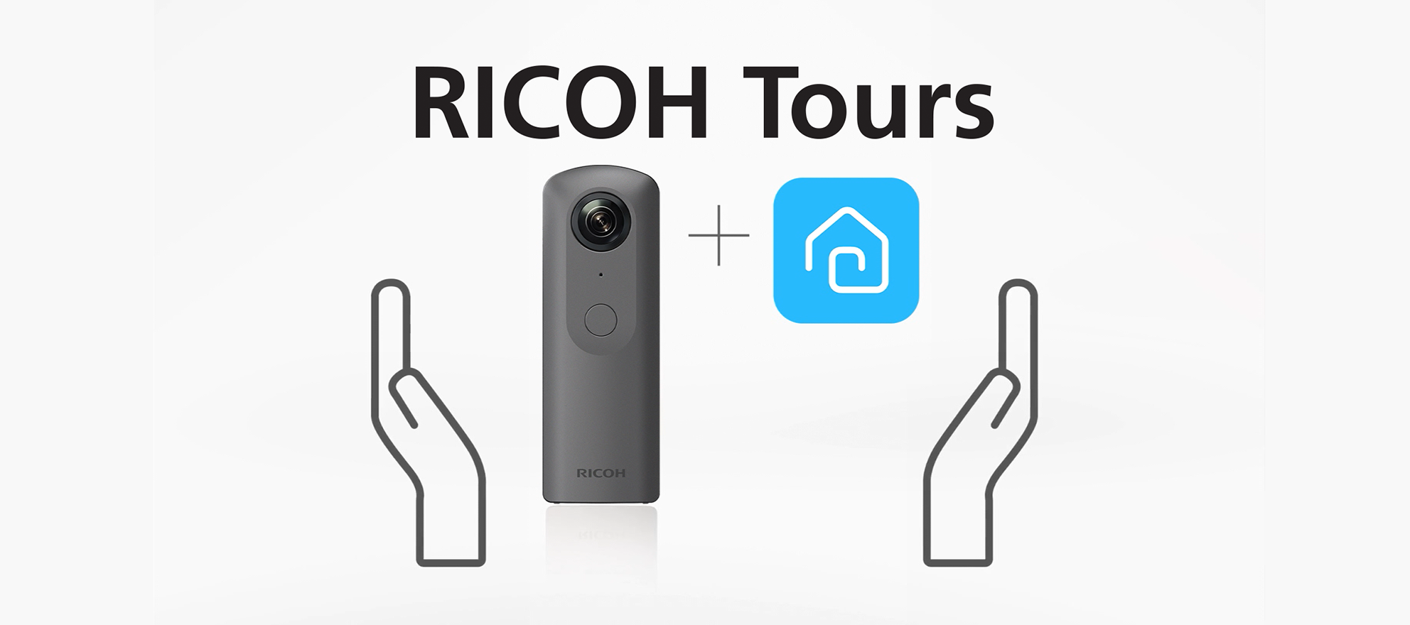 RICOH All-In-One 360° Virtual Tours