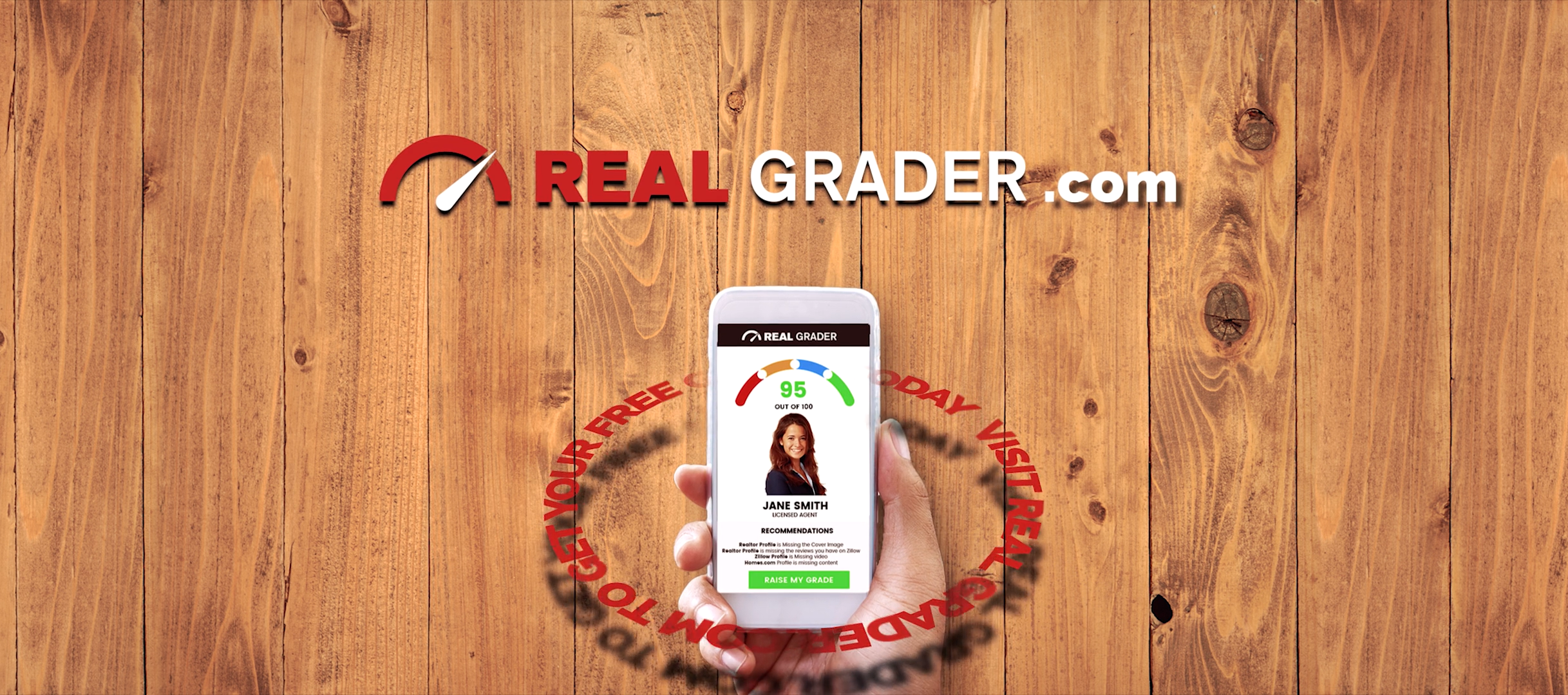 RealGrader Online Reputation Management