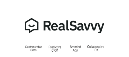 RealSavvy All-In-One IDX & CRM Platform