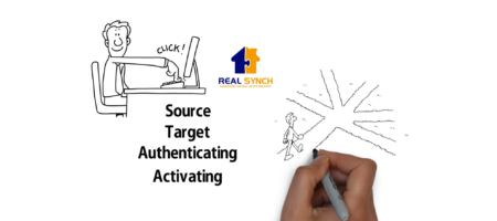 Real Synch Real-Time System Synchronization Platform