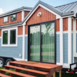 Re/Max will auction off this tiny home to raise money for sick kids
