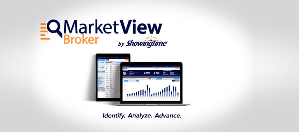 MarketView Broker by ShowingTime
