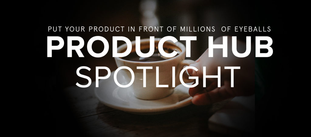 Product Hub Spotlight: CRMs