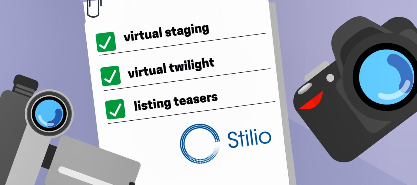 Stilio Real Estate Photography Network