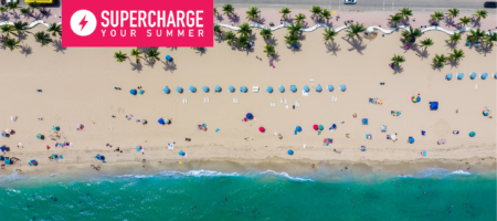 Agent/broker perspective: How to keep sales steady during a summer slowdown