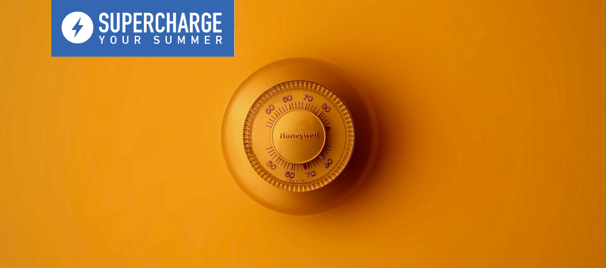 Cool down your summer with a new take on energy efficiency