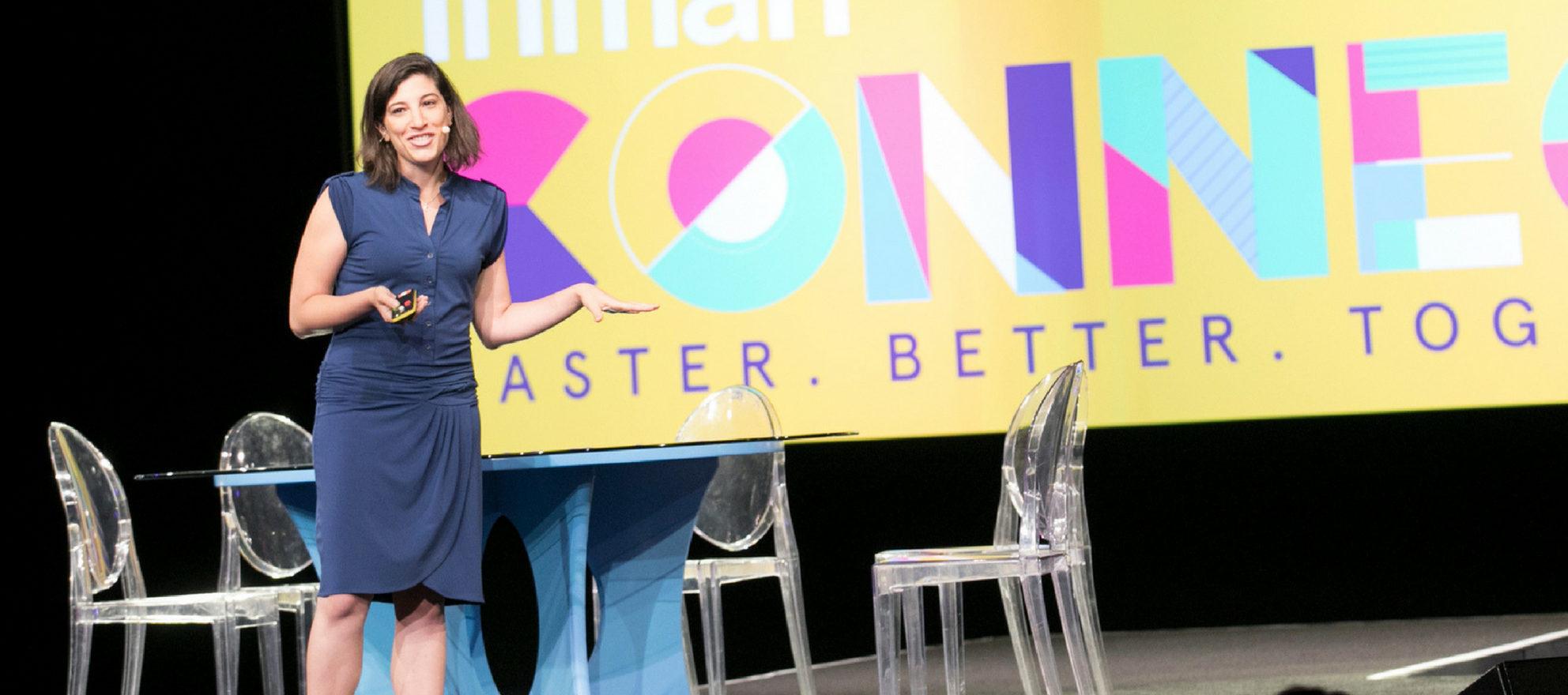 Renee Diresta, ICSF 18