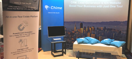 Chime goes from CRM to multichannel business marketing platform