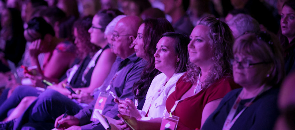 ICSF takeaways