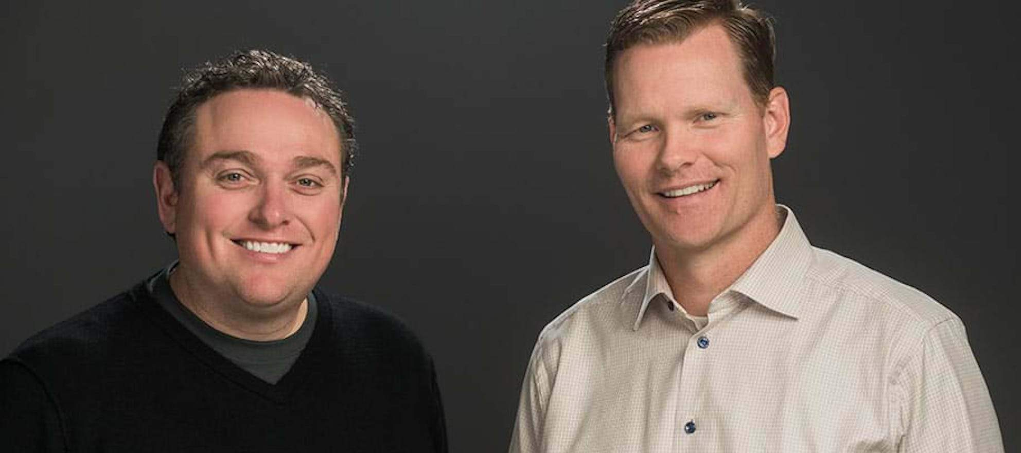 One of Offerpad's co-CEOs is stepping down