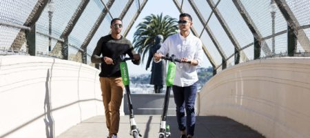 Why a top real estate venture firm invested in $1 billion scooter company Lime