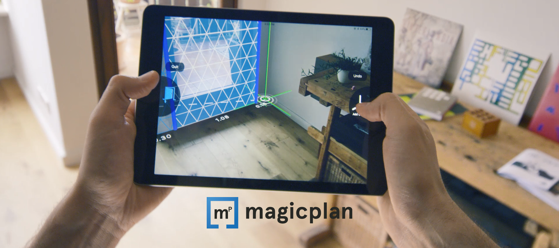 Magicplan Floor Plan Creation App