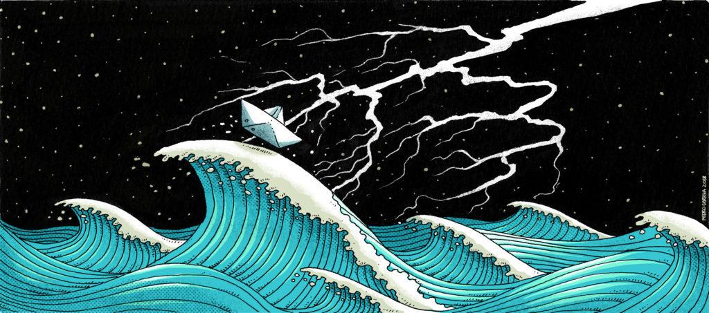 Hurricane Michael barreling toward $13.4B in real estate