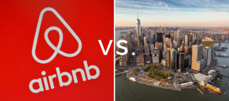 Airbnb vs. New York City: What you need to know