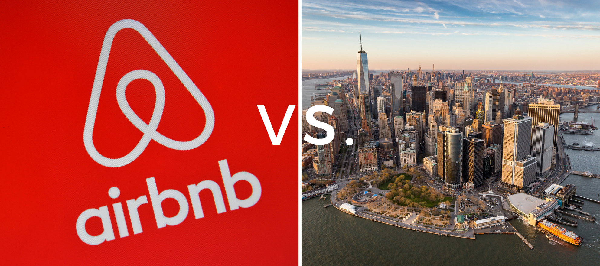 Airbnb vs. New York City: What you need to know about the fight