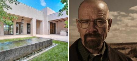 House from 'Breaking Bad' finale hits the market for $2.475M