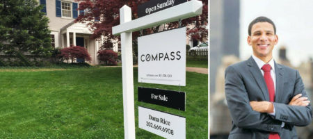 Compass launches no-interest loan program to serve agents