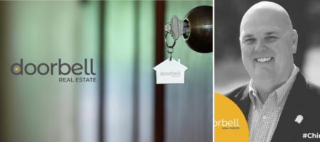 Brian Copeland launches single-fee virtual brokerage Doorbell