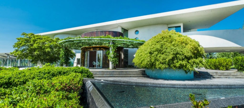 Connect mind, body and spirit in this $11M eco-chic luxury estate