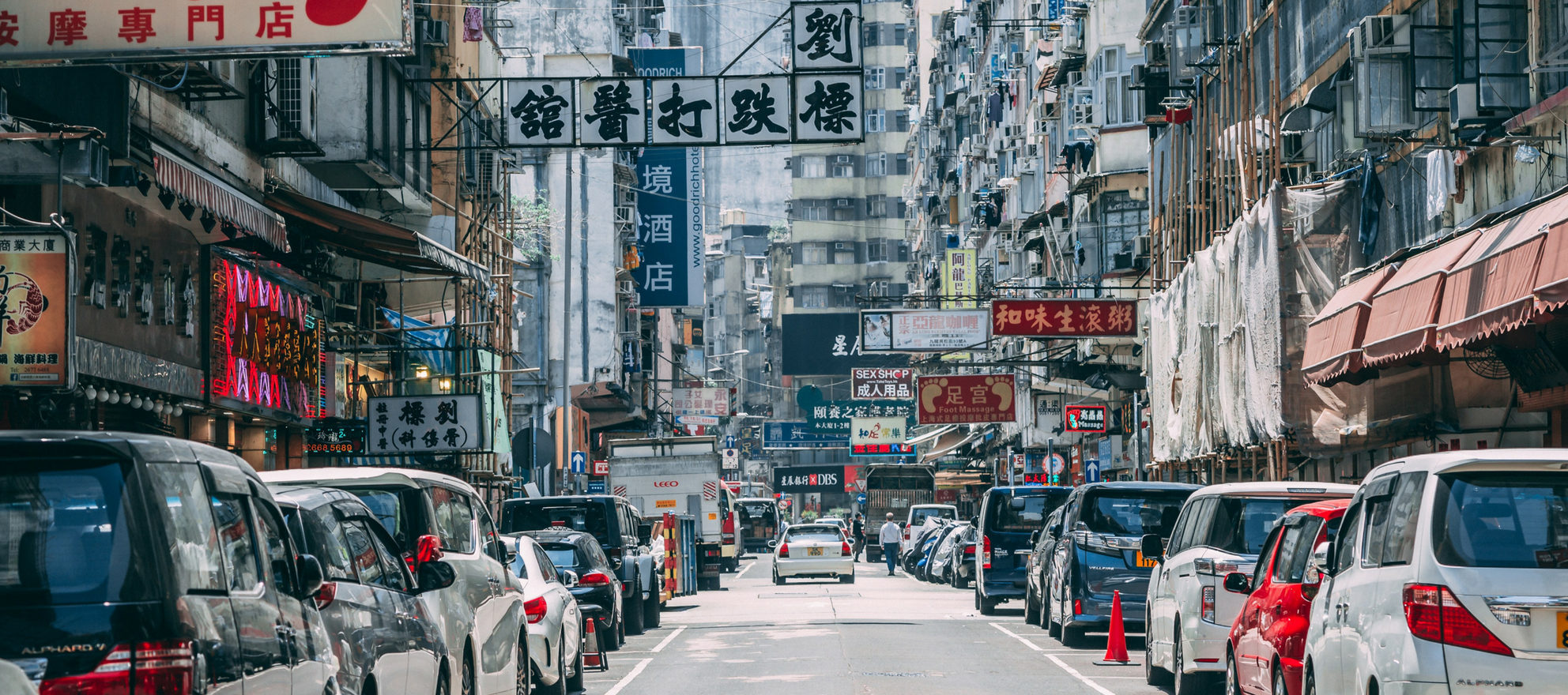 Hong Kong millennials are skirting the law to avoid sky-high rent