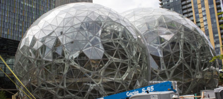 Amazon HQ2 talks reportedly narrow to Crystal City, Dallas and NYC
