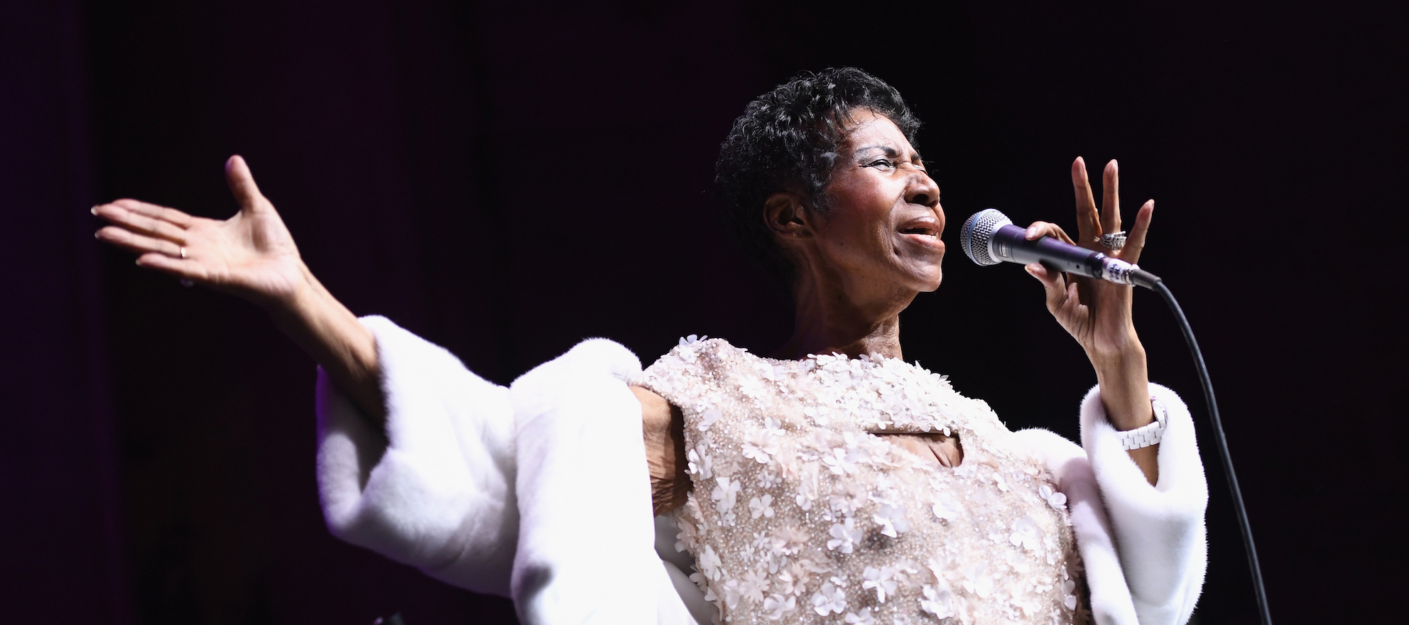 Group aims to renovate, preserve Aretha Franklin's childhood home