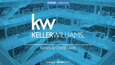 Inman Archive: Keller Williams (2008-Present)