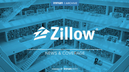 Inman Archive: Zillow (2017-Present)