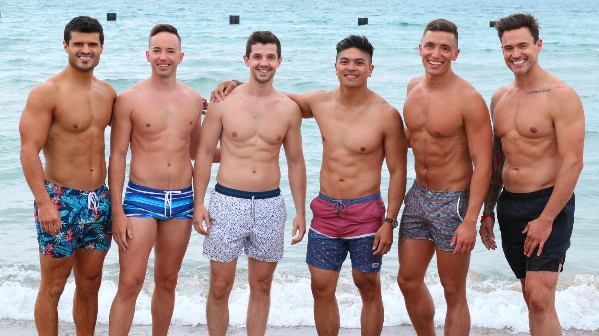 2019 Men of Chicago Real Estate Calendar