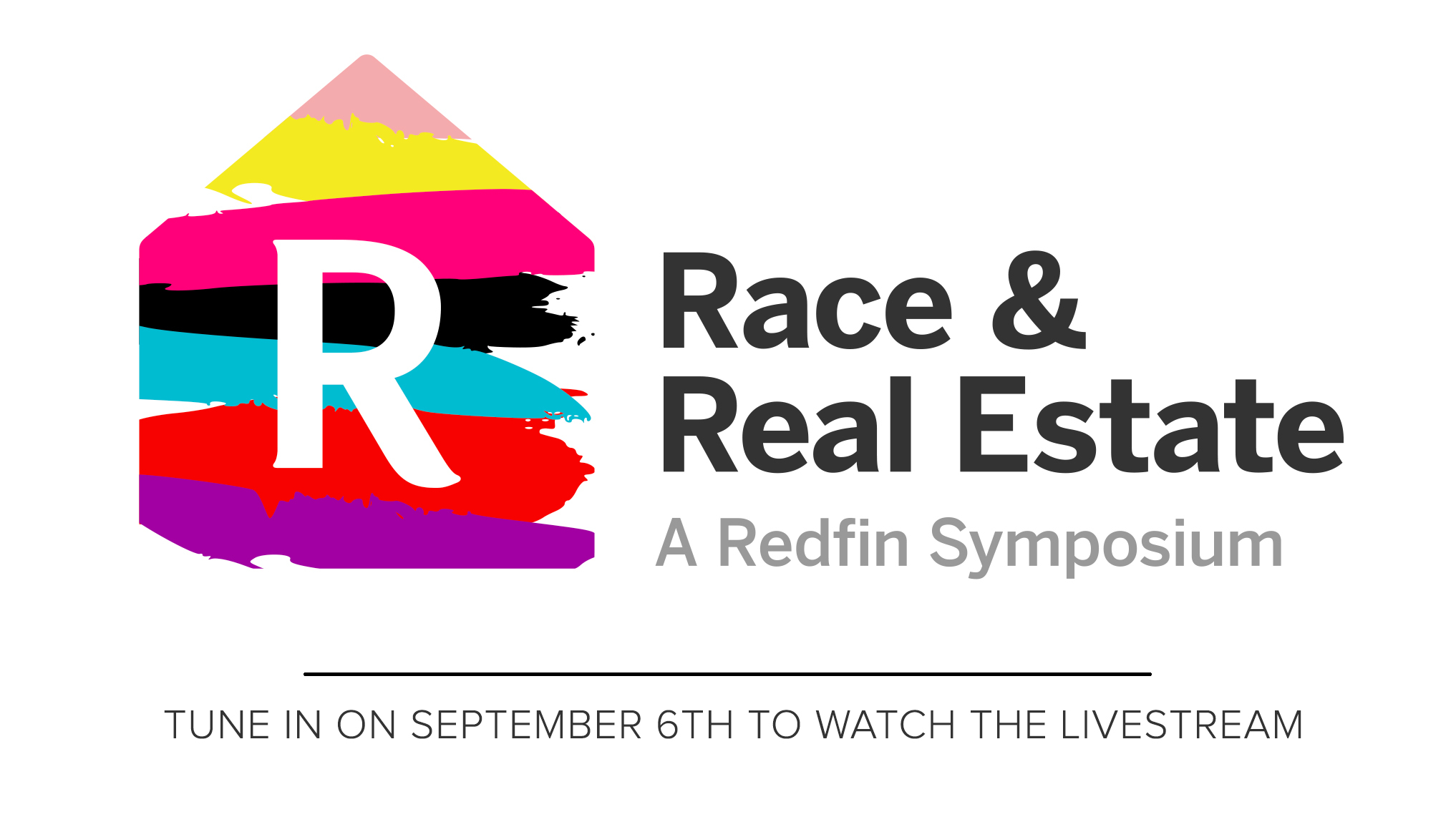 Exclusive Livestream: Redfin's Race & Real Estate Symposium