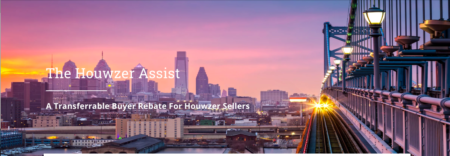 Startup brokerage Houwzer offers homesellers a $2,500 rebate they can transfer to family, friends