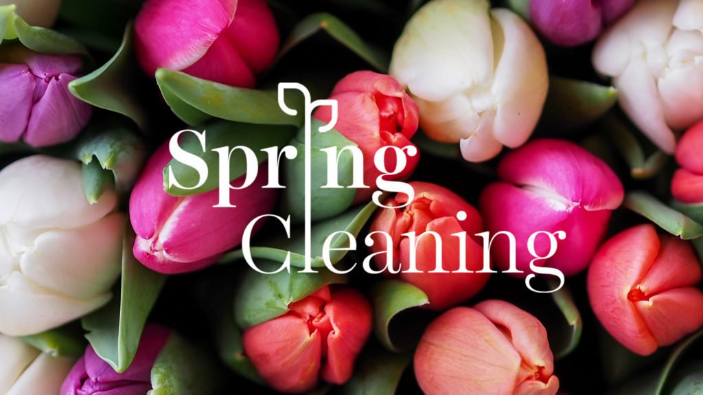 Spring Cleaning: Actionable Advice For Growing Your Business