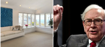 Buy Warren Buffett's beach house at slashed price of $7.9 million