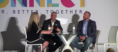 WATCH: What are industry insiders doing to disrupt the disruptors?
