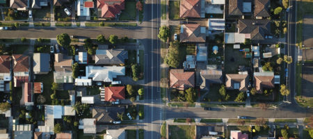 How to be above average in real estate