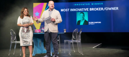 WATCH: Who won an Inman Innovator Award in 2018?