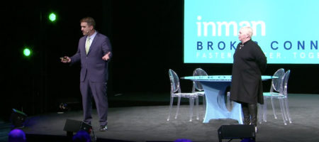 WATCH: Sherry Chris and Joe Rand kick-off Broker Connect