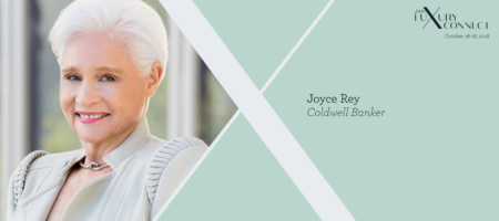 Luxury Connect: Joyce Rey on the Biggest Challenges Facing Luxury