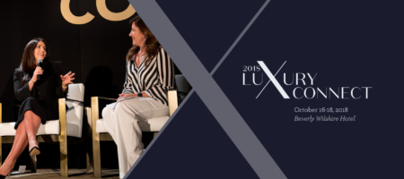 Luxury Connect is bigger, more connected and more luxurious than ever