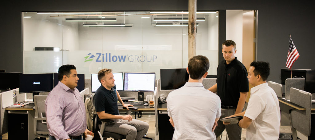 Zillow will announce winner of $1M Zestimate contest later this month