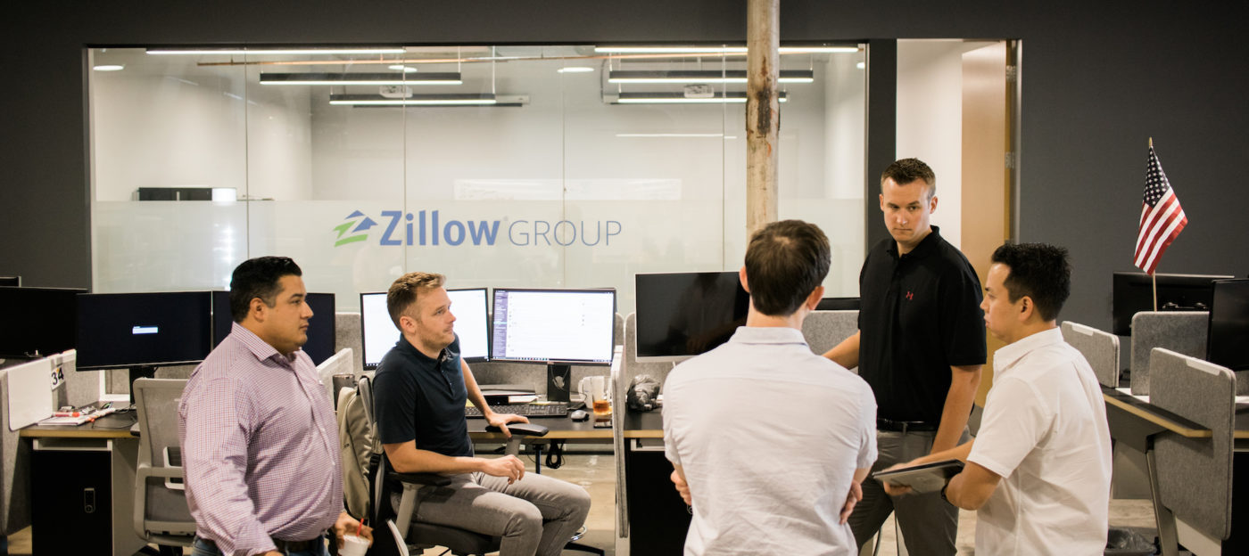 Zillow Offers will launch in Charlotte and Raleigh this winter