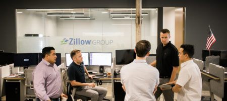 Zillow shuffles leadership: Amy Bohutinsky changes jobs, Starbucks exec joins