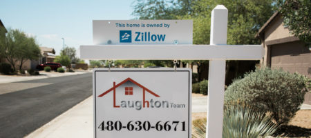 Zillow gets broker's license in Arizona, but has 'no plans' to represent homebuyers and sellers