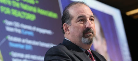 NAR CEO Bob Goldberg's first year: Triumphs, challenges and what's next