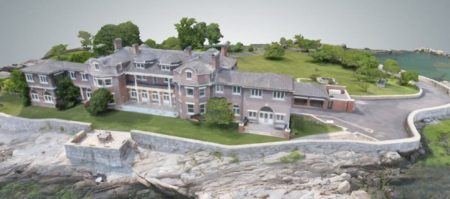 GeoCV partners with Halstead for 3D home tour that will blow minds