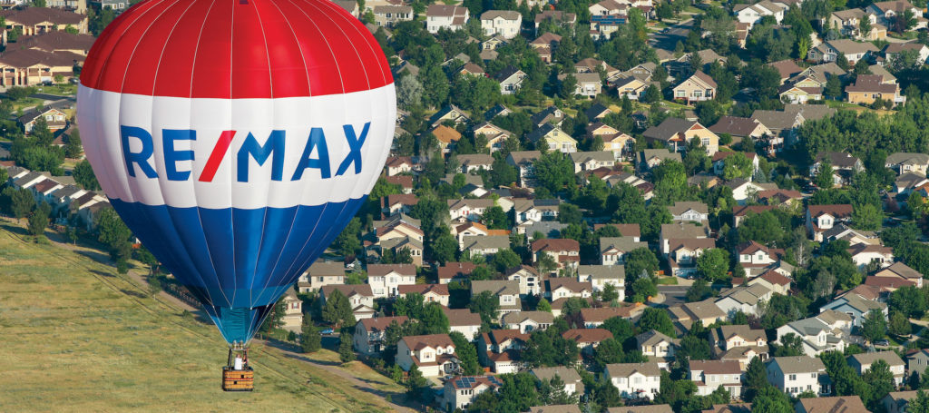 RE/MAX more than doubles net income
